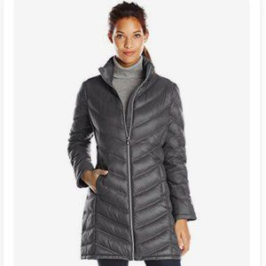 HOST PICK🔥NWT CALVIN KLEIN QUILTED PACKABLE COAT